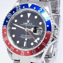 Rolex GMT-Master II Steel 40mm Black United States of America, Florida, 33431
