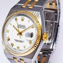 Rolex Datejust Oysterquartz 36mm White Roman numerals