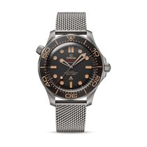 Omega Seamaster Diver 300 M 210.90.42.20.01.001 2019 new