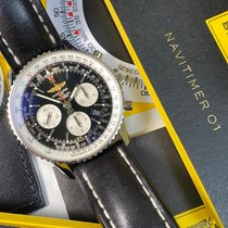 Breitling Navitimer 01 AB0120 2014 occasion