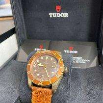Tudor Black Bay Bronze 79250BM Very good Bronze 43mm Automatic United Kingdom, Newcastle Upon Tyne