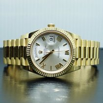Rolex Day-Date 40 228238 2017 occasion