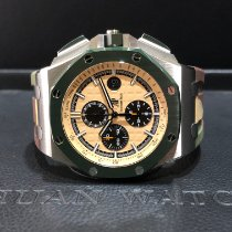 Audemars Piguet Royal Oak Offshore Chronograph 26400SO.OO.A054CA.01 Muy bueno Acero 44mm Automático