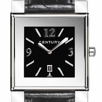Century Ceramic 34mm Quartz 900.7.X.L5i.11.15D.CYM new