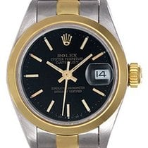 Rolex Oyster Perpetual Lady Date 69163 pre-owned