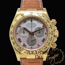 Rolex Daytona 116518 2008 occasion
