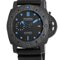 Panerai Luminor GMT Automatic Sin cifras