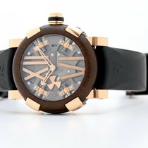 Romain Jerome 50mm Atomat RJ.T.AU.SP.003.01 folosit