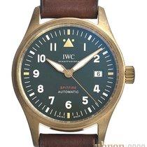 IWC Fliegeruhr IW326802 2020 neu