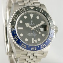 Rolex GMT-Master II 126710 BLNR 2020 gebraucht