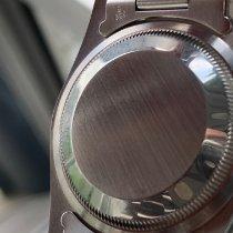 Rolex Explorer Acier 36mm Noir Arabes France, fourquevaux