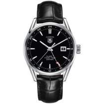 TAG Heuer Carrera Calibre 7 new 2017 Automatic Watch only WAR2010.FC6266
