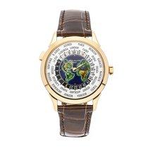 Patek Philippe World Time 5231J-001 usados