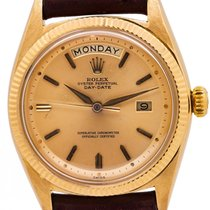 Rolex Day-Date 36 1803 Very good Yellow gold 36mm Automatic United States of America, California, West Hollywood