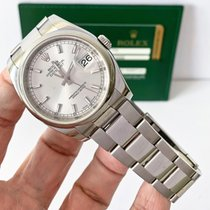 Rolex Datejust 116200 2014 occasion