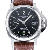 Panerai Luminor GMT Automatic PAM 244 pre-owned