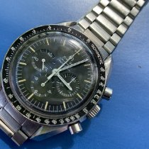 Omega Speedmaster Professional Moonwatch 145.022 - 69 ST 1970 usados