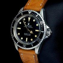 Rolex Submariner (No Date) Steel 40mmmm Black No numerals United States of America, Florida, Miami