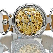 Zeppelin Reloj de dama 34mm nuevo Reloj con estuche y documentos originales 2019