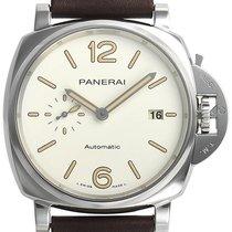 Panerai PAM01046 / PAM1046 Acier 2020 42mm nouveau