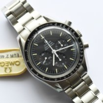 Omega Speedmaster Professional Moonwatch pre-owned 42mm
