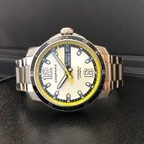 Chopard Grand Prix de Monaco Historique Titanium Silver United States of America, Florida, Aventura