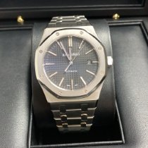 Audemars Piguet Royal Oak Selfwinding 15400st.oo.1220st.01 2012 pre-owned