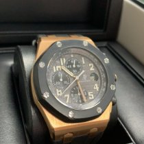 Audemars Piguet Royal Oak Offshore Chronograph 25940OK.OO.D002CA.01 2010 pre-owned