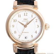 IWC Da Vinci Automatic IW458309 2020 новые