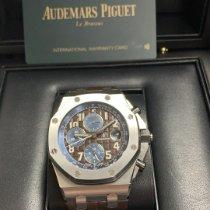 Audemars Piguet Royal Oak Offshore Chronograph 26470ST.OO.A099CR.01 2020 occasion
