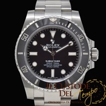 Rolex Submariner (No Date) 114060 2019 occasion
