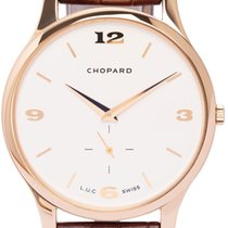Chopard L.U.C 161920-5001 2014 pre-owned