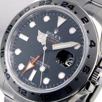 Rolex Explorer II 216570 new