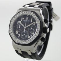 Audemars Piguet Royal Oak Offshore Lady Stahl 39mm Arabisch