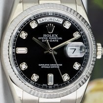 Rolex Day-Date 36 36mm Black United States of America, Missouri, BRANSON