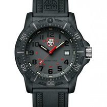 Luminox Black Ops Carbon 45mm Grau