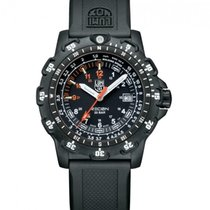 Luminox Recon Carbon 45mm Schwarz