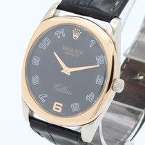 Rolex Cellini Danaos 4233 2001 usado
