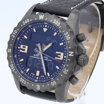 百年靈 Chronospace Military M7836622 二手