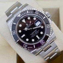Rolex Submariner Date Steel 40mm Blue No numerals United States of America, Virginia, Arlington