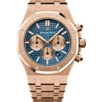 Audemars Piguet Royal Oak Chronograph 26331OR.OO.1220OR.01 2020 nouveau