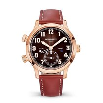 Patek Philippe Travel Time 5524R-001 2019 new