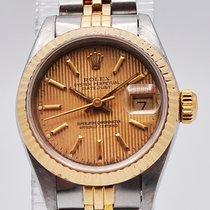 Rolex 69173 Acero y oro 1987 Lady-Datejust 26mm usados España, Sevilla