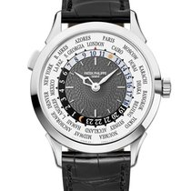 Patek Philippe World Time new 2019 Automatic Watch with original box and original papers 5230G-001