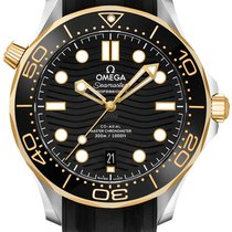 Omega Seamaster Diver 300 M 210.22.42.20.01.001 2020 new