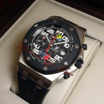 Audemars Piguet Royal Oak Offshore 2607IK.OO.D002CA.01 nouveau