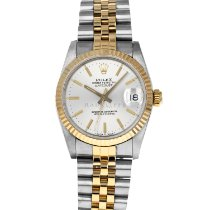 Rolex Lady-Datejust 68273 1988 usados
