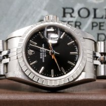 Rolex Oyster Perpetual Lady Date 69240 1991 occasion