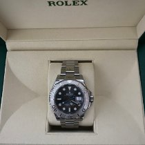 Rolex Yacht-Master 40 126622 Rhodium Dial 2020 pre-owned