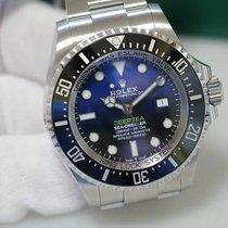 Rolex Acero Automático nuevo Sea-Dweller Deepsea